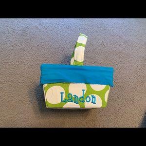 Other - Landon easter basket